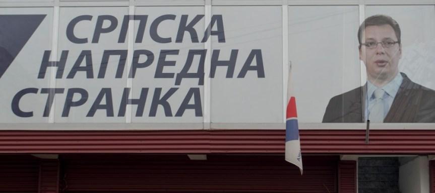 Напредњаци Приштине, Косова Поља и Липљана осуђују привођење Градимира Микића