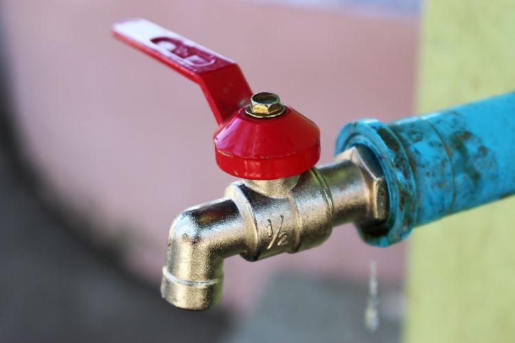 Регионални водовод: У ноћним сатима без воде