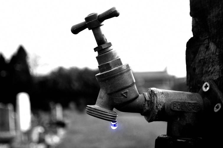Кузмин 24 сата без воде