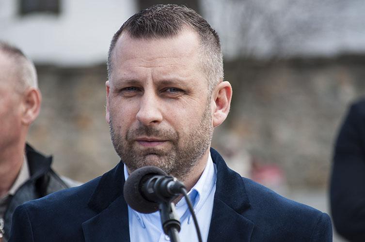 Далибор Јевтић: Неопходно је обезбедити једнака права за све на Косову