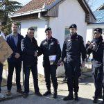 Нова донација италијанских карабинијера болници у Грачаници