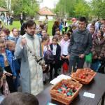"""Manifestacija """"Najjače Vaskršnje jaje"""" ove godine na Vasršnji ponedeljak"""