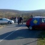 Srbi iz Gračanice, Orahovca i Velike Hoče sprečeni da odu na predizborni skup Srpske napredne stranke u Leposavić