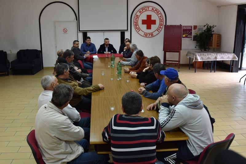 Далибор Јевтић: Све Србе из Љубожде код Истока ћемо вратити на вековна огњиштa