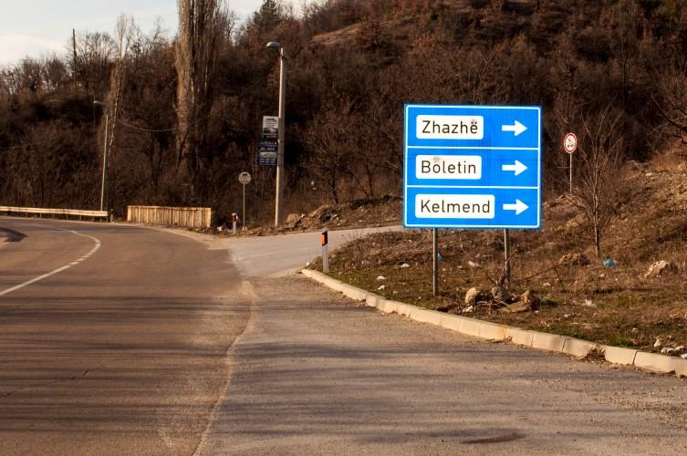 Tamo gde su Albanci manjina – opština Zvečan