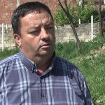 Божидар Шарковић: Дашићево хапшење лоша порука метохијским Србима