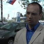 Simić: Ne vraćamo se u Vladu Kosova