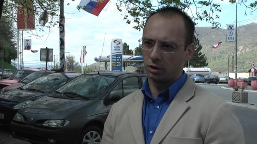 Симић затражио појачано присуство полиције у српским срединама