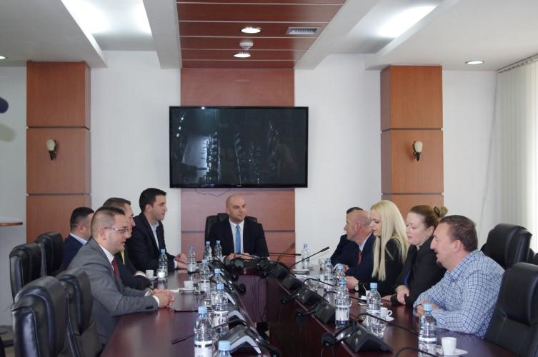Srpska lista: Aleksandar Jablanović je samozvanac