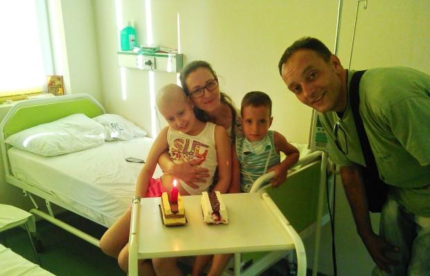 Помозимо Теодори Врањешевић!