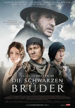 """Филмом """"Црна браћа"""" обележава се недеља немачког језика"""