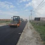 Санација пута Лапље Село – Чаглавица