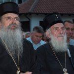 Владика Теодосије: Као црква стојимо чврсто уз свој народ