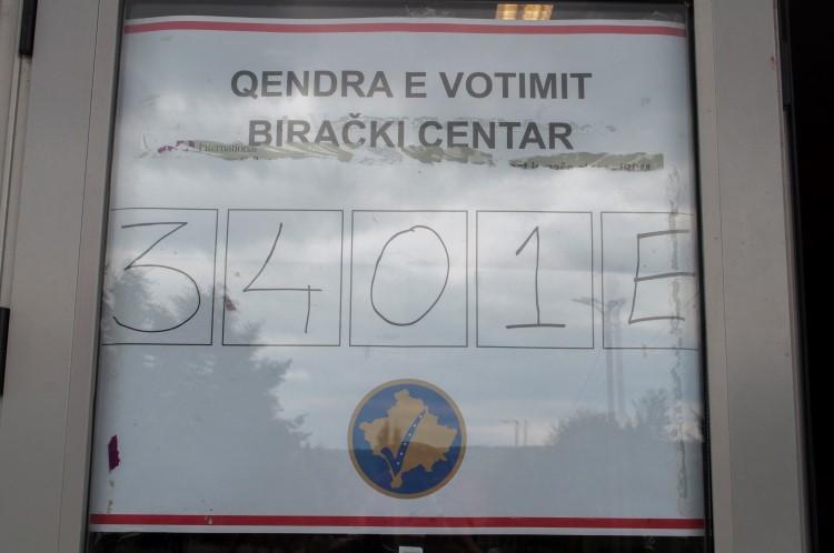 Srpski političari o parlamentarnim kosovskim izborima