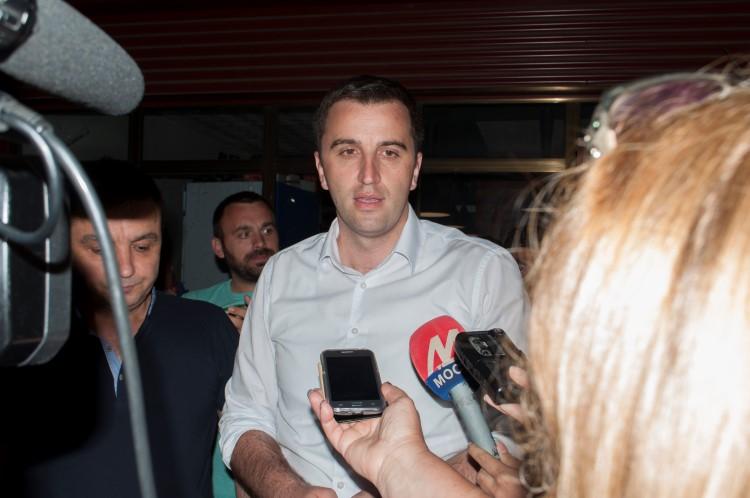 Branimir Stojanović: Izbori pokazali da građani veruju u Srpsku listu
