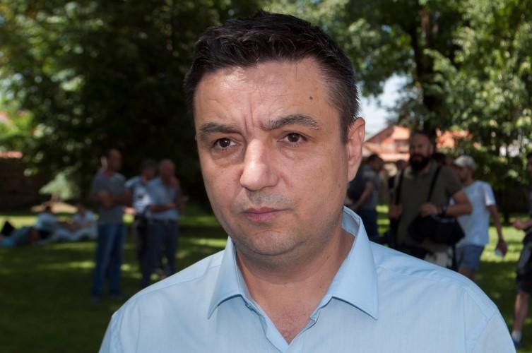 В. Костић честитао Курбан Бајрам