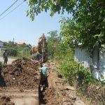 Грачаница:  Нова канализација за житеље улице Милутина Миланковића