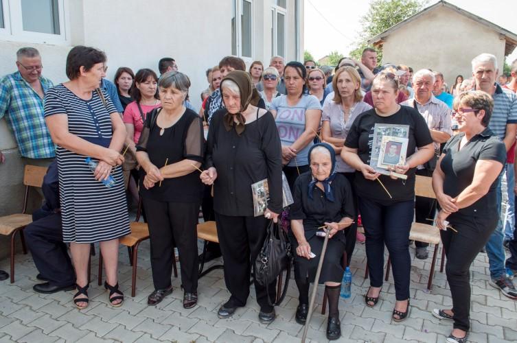 Српска координација: Никаква нормализација односа се не може градити без истине и правде, проналажења и кажњавања убица српских жетелаца