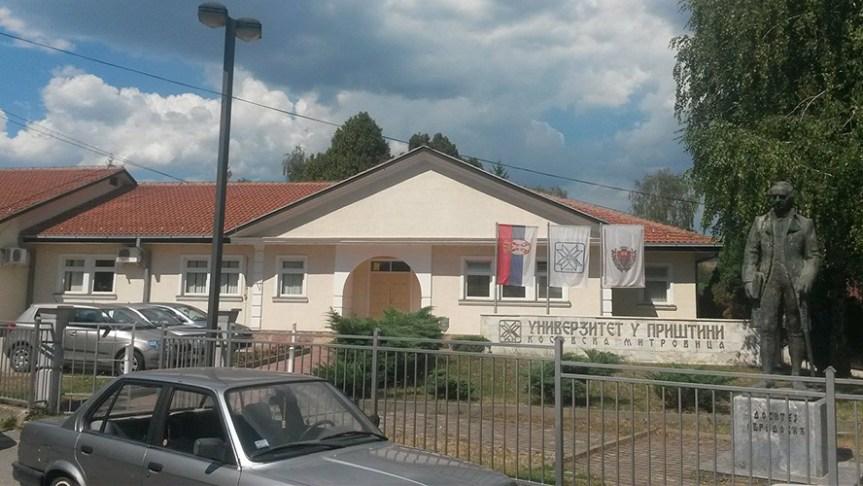 Студенти Универзитета у Северној Митровици: Срби у заблуди, Албанци не прихватају истину