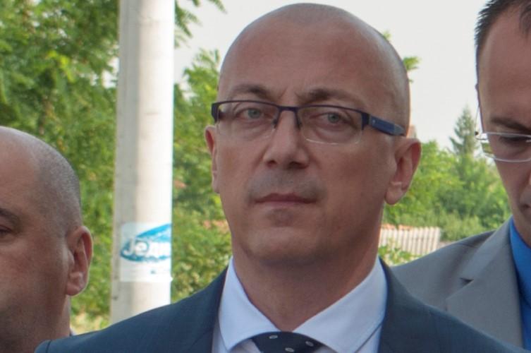 Горан Ракић: Полиција да ради свој посао