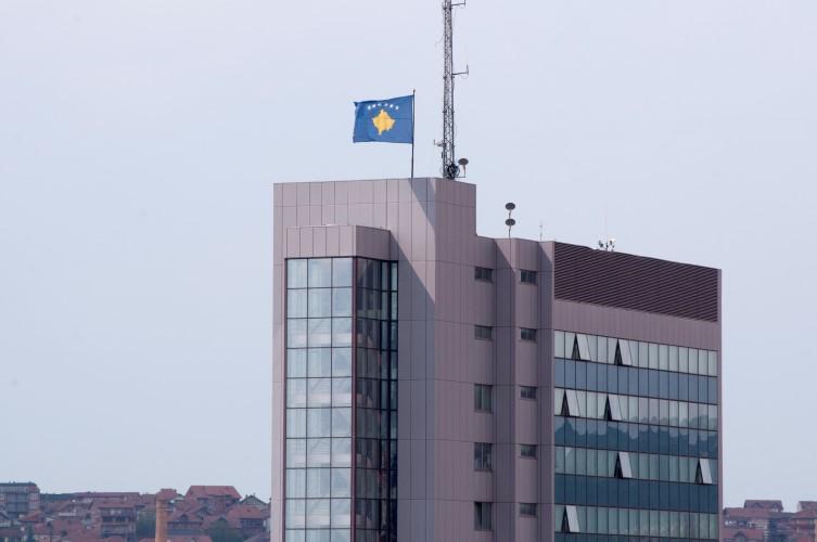 Грег Делави се састаје са лидерима парламентарних странака на Косову