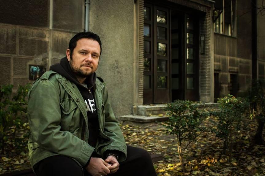 ЕКСКЛУЗИВНО:  Марко Видојковић –  Сукно од којег кројимо нашу црну судбину старо је деценијама