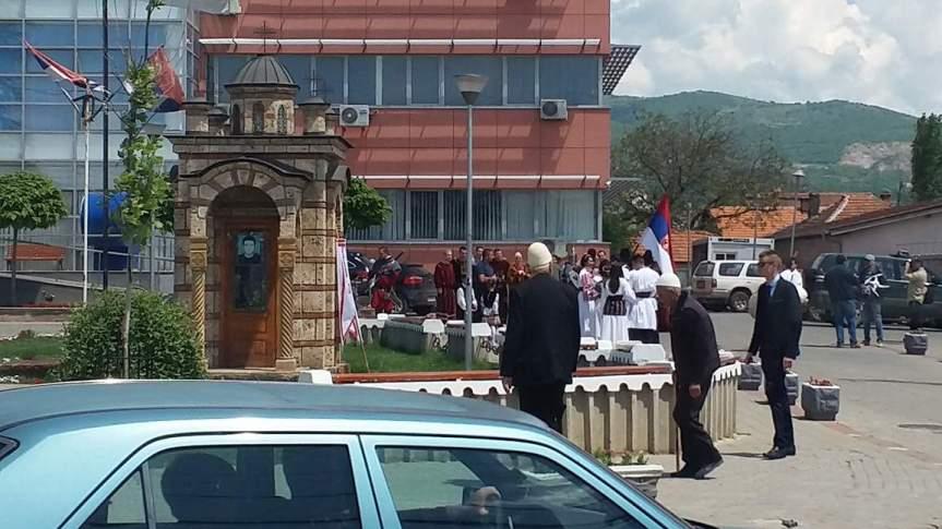 Фељтон Вести: Дијалог о најскупљој српској речи-Није Грачаница коров на купусишту