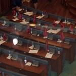 Otkazana vanredna sednica Skupštine Kosova – Simić: za nas važna ZSO, a ne demarkacija
