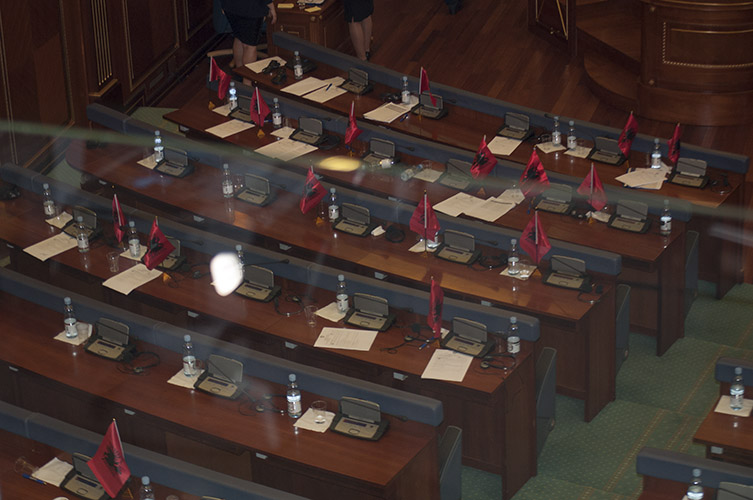 Отказана ванредна седница Скупштине Косова – Симић: за нас важна ЗСО, а не демаркација