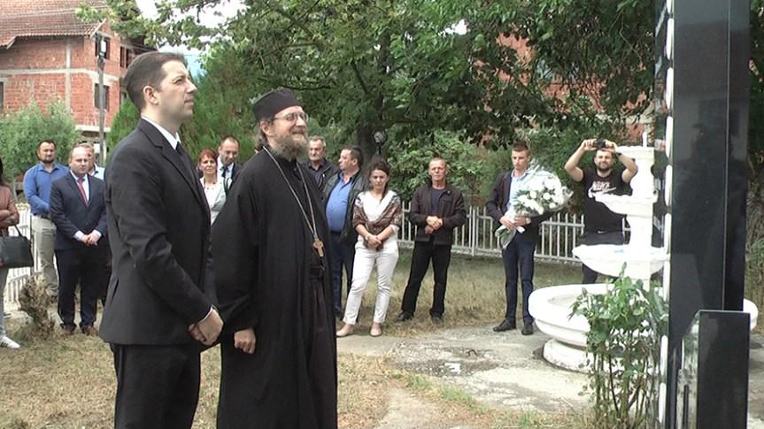 Сава Јањић: Ниједна територијална подела никада не бива у миру и неминовно води до страдања невиних