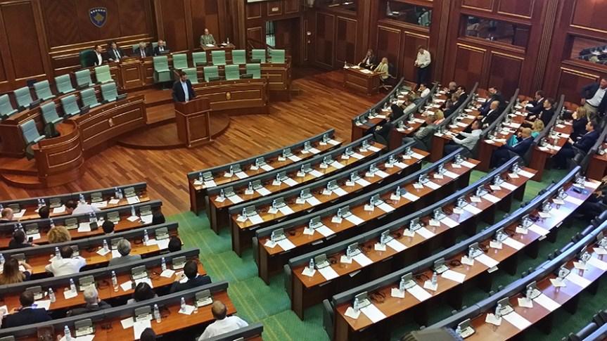 Конститутивној седници Скупштине Косова се не назире крај; Р. Харадинај: Имаћемо институције следеће недеље