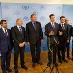 Ђурић у Москви: Србија ће имати подршку Русије у очувању свог територијалног интегритета