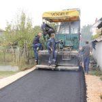 Због извођења радова, сутра затварање дела пута Приштина – Гњилане