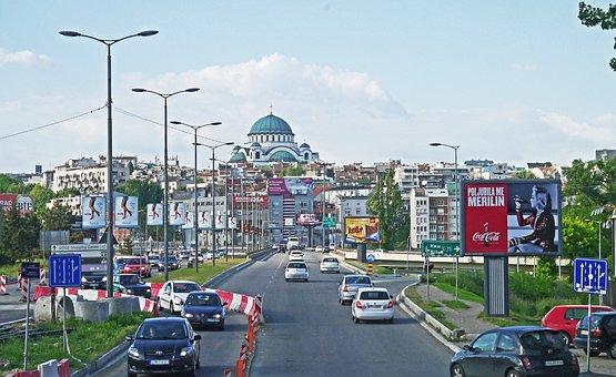 Двери најављују велики протест у Београду