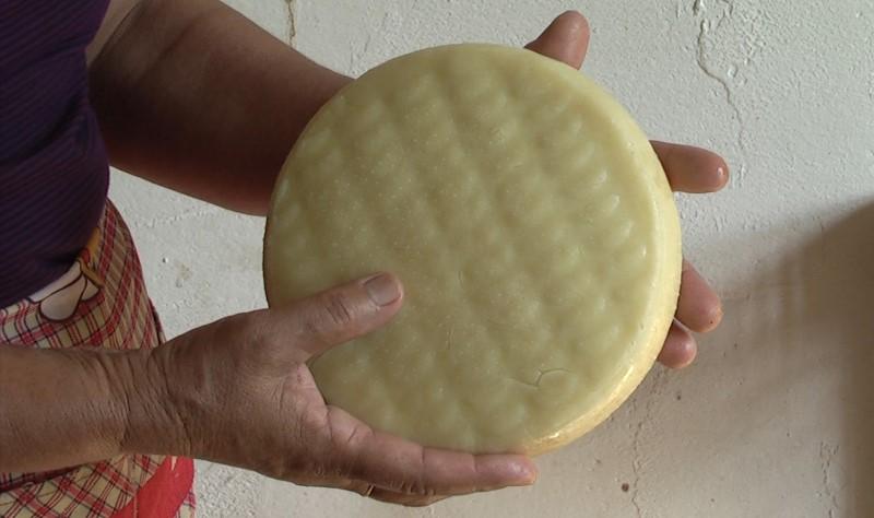 Шарски сир, благо Сиринића