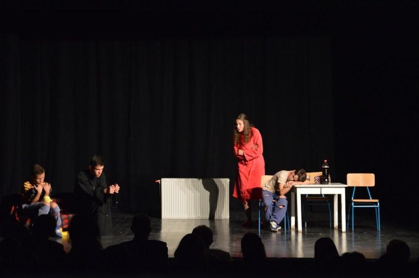 Још два признања за младе глумце из Грачанице