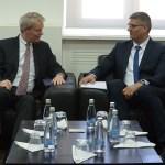 Рикало и Делави о развоју косовске пољопривреде