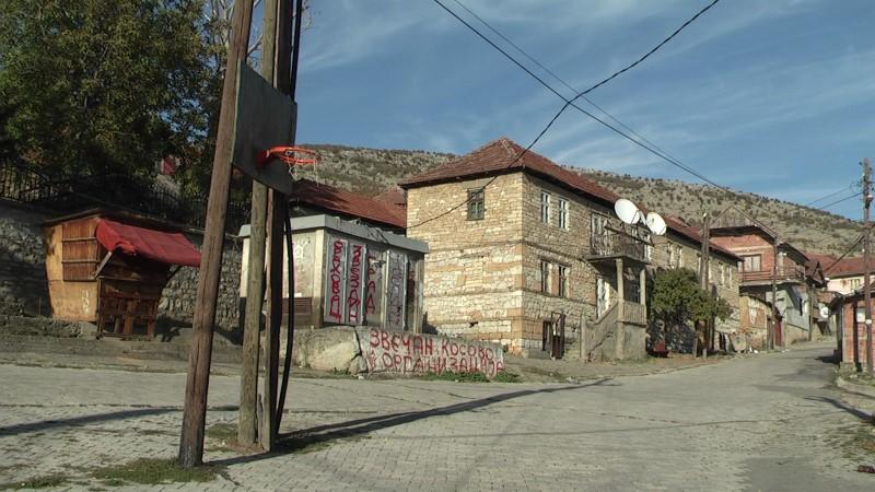 Ораховац: молба грађанима да не силазе у доњи део града