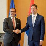Директор Канцеларије за КиМ: Конкретни резултати дијалога са Приштином, видљиви на терену