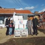"""""""28. jun"""": Uručena pomoć Stojanovićima iz Gračanice i Aleksićima iz Zvečana"""