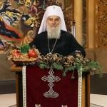 Посланица Патријарха Иринеја: Свете земље Косова и Метохије дароване су нам од Господа као вечни залог
