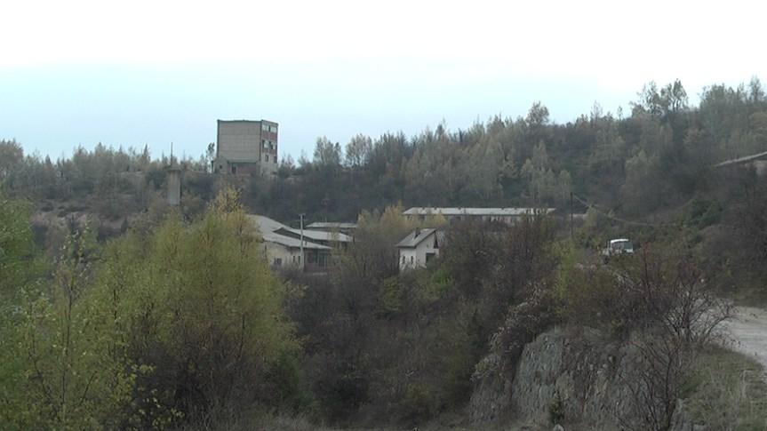 Погинули рудари у руднику Ново Брдо