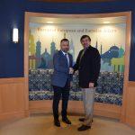 Јевтић у Вашингтону: Формирање ЗСО међународна обавеза Приштине