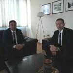 Тодосијевић и Маркаријан о локалним самоуправама на Косову