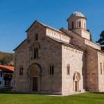 Квинта, ЕУ, КФОР и ОЕБС позвали на поштовање Закона о СЗЗ у Дечанима и повраћај манастирске земље
