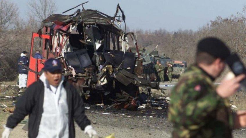 Канцеларије за КиМ: Одговорни за масакр у Ливадицама нису приведени правди