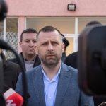Д. Јевтић: ЗСО ће бити формирана у складу са Бриселским споразумом