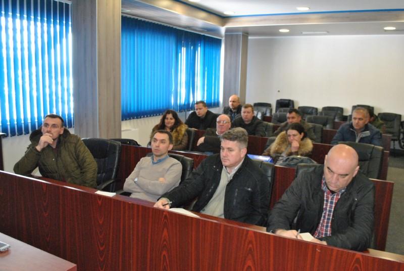 У 11 косовских општина биће реализовани пројекти економске и социјалне стабилизације