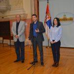 СРС: Немачка ће тражити да Србија прихвати место за Косово у УН