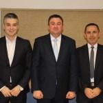 Тодосијевић потписао споразуме о разумевању са градоначелницима Звечана и Зубиног Потока